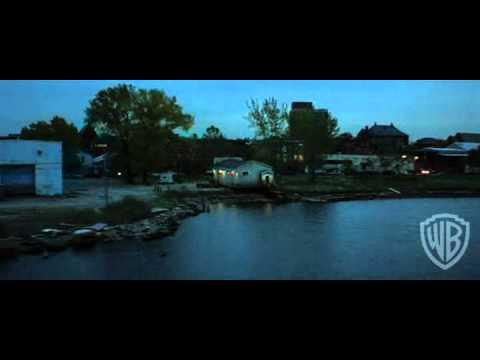 Mystic River - Clint Eastwood, Sean Penn, Tim Robbins, Kevin Bacon