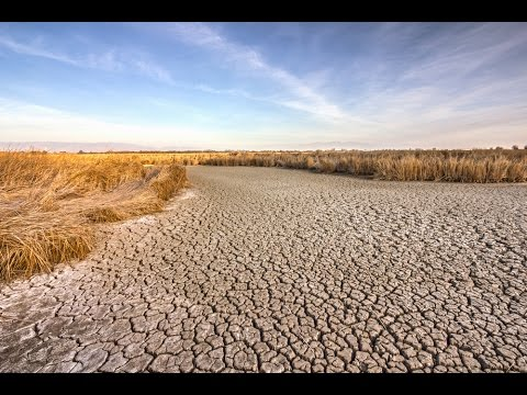 Why California's Record Drought is Just the Beginning...