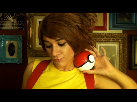 Becoming Misty [pokemon Trainer] video