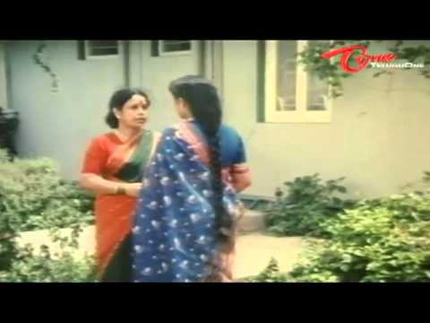 Latest Telugu Comedy Brmhanandam Srilakshmi Eat Together Mp4 video