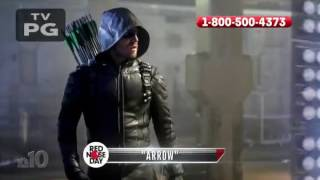 Stephen Amell COMPLETES THE AMERICAN NINJA WARRIOR - FULL VIDEO