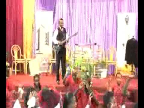PRAISE AND WORSHIP WITH APOSTLE JAMES MAINA NG'ANG'A