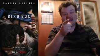 Bird Box Review (SPOILERS)