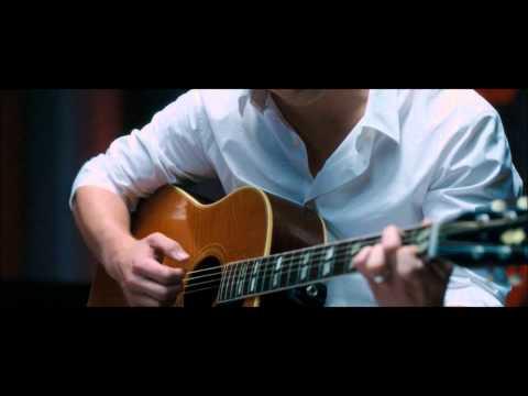 Misc Soundtrack - The Vow - Channing Tatum Guitar Solo Part