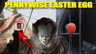 ►FAR CRY 5 | PennyWise | Easter Eggs & Secrets | Horror !! 😱😱