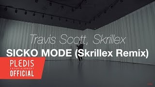 [DINO'S DANCEOLOGY] SICKO MODE (Skrillex Remix) - Travis Scott, Skrillex