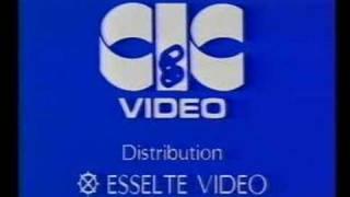 Esselte Video (CIC)
