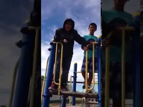 Jackass (kids edition)preview