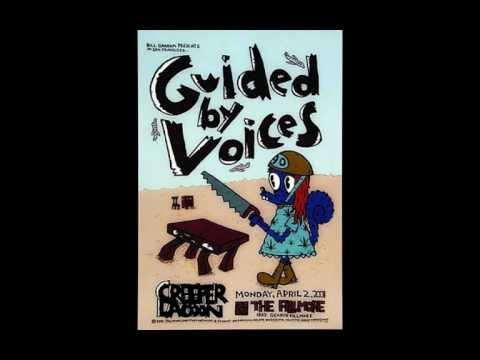 Guided By Voices - Total Exposure