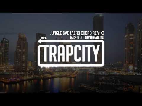 Skrillex & Diplo - Jungle Bae (ft. Bunji Garlin) (Aero Chord Remix)