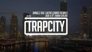 Skrillex Video - Skrillex & Diplo - Jungle Bae (ft. Bunji Garlin) (Aero Chord Remix)