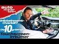 Infotainment-Overkill? Die 10 größten Touchscreen-Irrtümer - Bloch erklärt #62   auto motor & sport