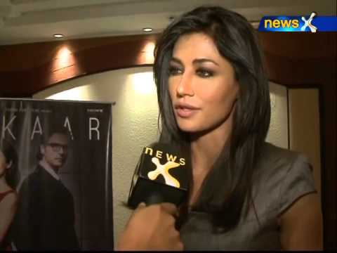 We need stricter laws for rape: Chitrangada Singh