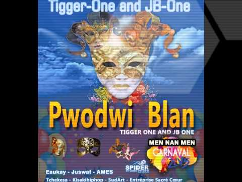 Tigger One And Jb One Kanaval 2015 - Pwodwi Blan