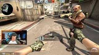 """""""TENEMOS UN NUEVO MIEMBRO 😂""""Counter-Strike: Global Offensive #198 -sTaXx"""