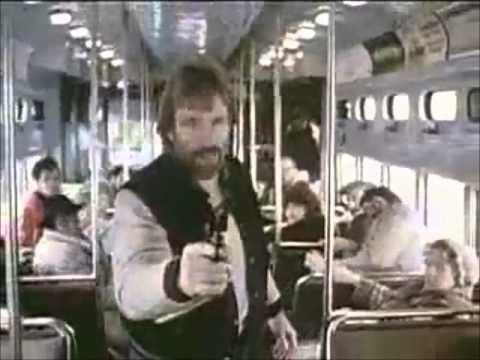 "Chuck Norris in ""Code of Silence"" (1985) Trailer. Legend of Chuck Norris - Ultimate Fan Website. Website:http://legendnorris.com/ Facebook:http://www.facebook.com/legendnorris © Top Kick..."