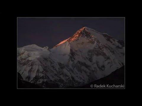Warm Sun. Everest Base Camp Trek, Solukhumbu, Nepal.