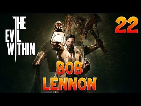 The Evil Within - Ep 22 - Playthrough FR 1080 par Bob Lennon