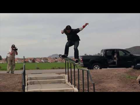 "Shaun Stulz ""Shep Dawgs 5"" Part"