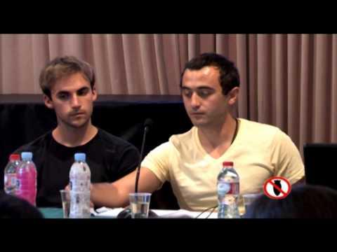 Conferència sobre Síria 1 de 4