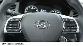 2019 Hyundai Sonata Decatur TX 390183