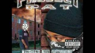 Project Pat Video - PROJECT PAT-I CHOOSE YOU