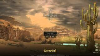Lineage2 Epeisodion Login