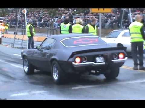 American Cool Cars - Car racing