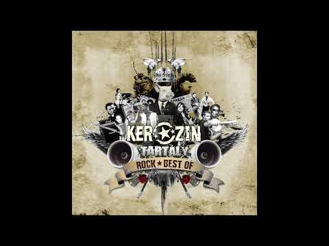 """KEROZIN - Nelly  az elefánt (""""Tartály"""" Rock * Best of album verzió)"""