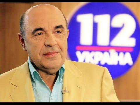 Рабинович: Все 25 лет на нашем знамени гривна – пора менять национальную идею!