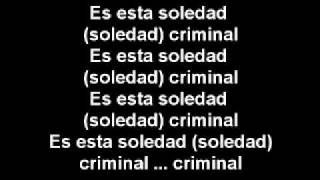 Watch 1280 Almas Soledad Criminal video