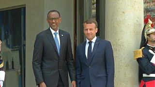 France-Rwanda : vers un apaisement ?