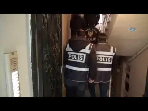 81 İlde Günübirlik Kiralık Evler Denetlendi: 36 Kişi Yakalandı