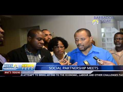 BARBADOS TODAY AFTERNOON UPDATE - July 31, 2015