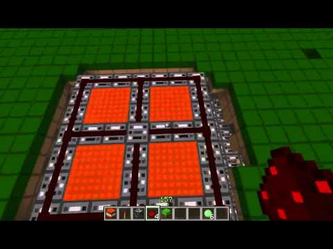 Minecraft Tutorial 1 : Супер пушка ! Suuuper cannon - Видео из Майнкрафт (Minecraft) скачать видео смотреть онлайн youtube ютуб