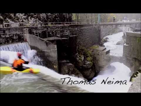 From Chile to France -- (Kayak Session Short Film of the Year Awards 2013 -- Entry# 45)