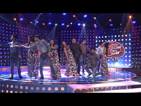 Dream Star Season 07 | Final 30  (01st Group ) Group Song | 22 - 07 - 2017