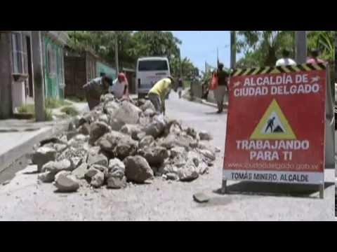 En Ciudad Delgado trabajamos para ti, para vivir mejor