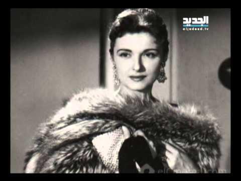 رحيل حسناء الشاشة مريم فخرالدين – كاتيا بيروتي