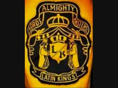 Latin Kings-Blood Work