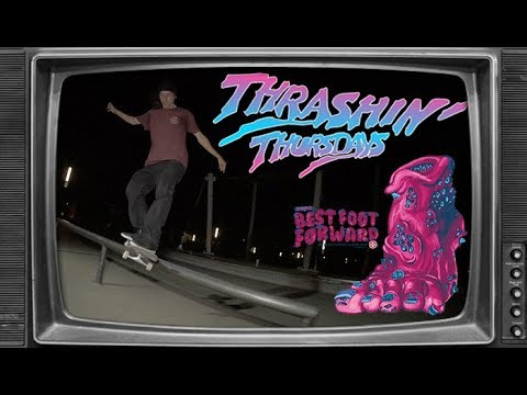 Tom Asta - Thrashin' Thursdays