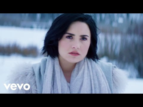download lagu Demi Lovato - Stone Cold gratis