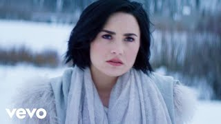 Video clip Demi Lovato - Stone Cold (Official Video)