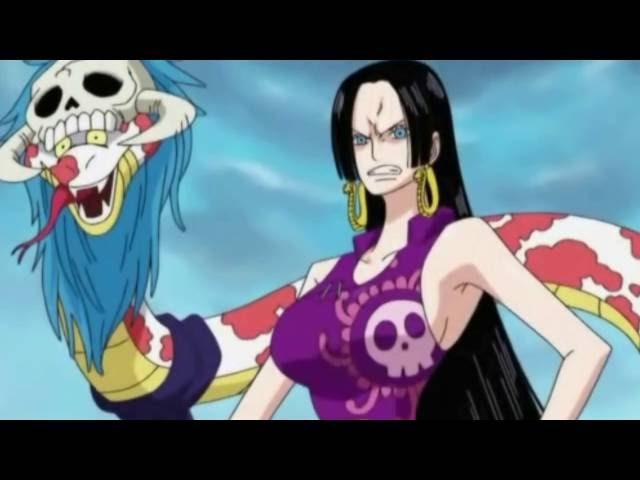 One Piece [Luffy's Destiny]