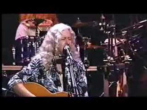 Arlo Guthrie - When A Soldier Makes It Home