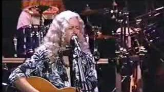 Watch Arlo Guthrie When A Soldier Makes It Home video