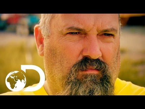 Catch Up on Gold Rush Season 7 Episode 12 | New Gold Rush Tuesday 9pm | Discovery UK