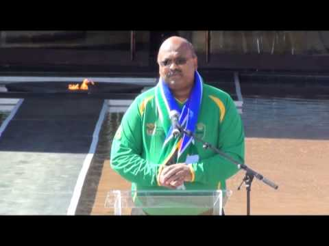 Team SA Headed For All Africa Games