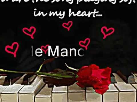Nino D' Angelo - Me Manche....