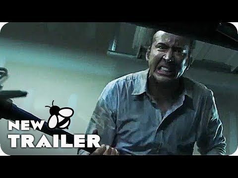 Mom and Dad Trailer (2017) Nicolas Cage Movie